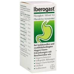 IBEROGAST fl\u25ssig