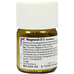 MAGNESIT D 3 Trituration
