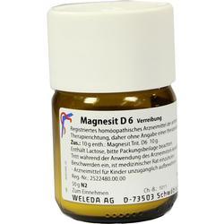MAGNESIT D 6 Trituration