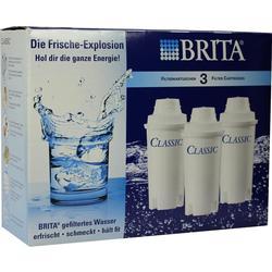 BRITA Filter Classic Pack 3