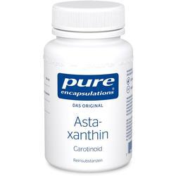 PURE ENCAPSULATIONS Astaxanthin Kapseln