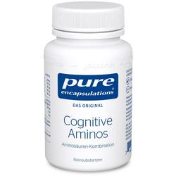 PURE ENCAPSULATIONS Cognitive Aminos Kapseln