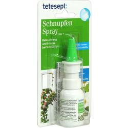 TETESEPT Schnupfen Spray