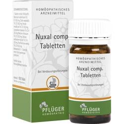 NUXAL comp.Tabletten