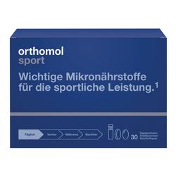 ORTHOMOL Sport Trinkfl\a25schchen