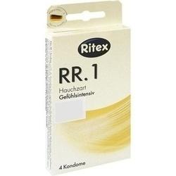 RITEX RR.1 Kondome