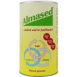 ALMASED Vitalkost Pflanzen K Pulver