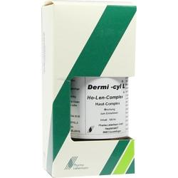 DERMI-CYL L Ho-Len-Complex Tropfen