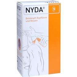 NYDA Pumplösung