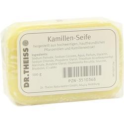 DR.THEISS Kamillen Seife