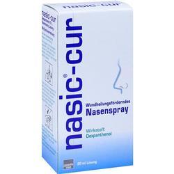 NASIC-CUR Nasenspray