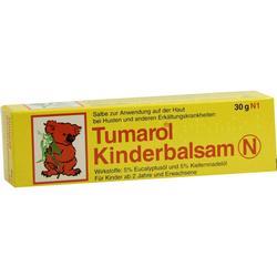 TUMAROL Kinderbalsam N