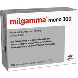 MILGAMMA mono 300 Filmtabletten