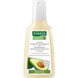 RAUSCH Avocado Farbschutz Shampoo