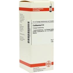 EICHHORNIA D 4 Dilution