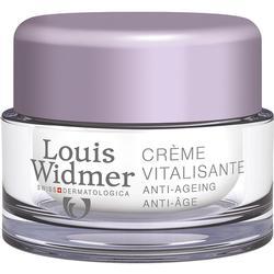 WIDMER Creme Vitalisante leicht parfümiert