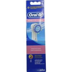 ORAL B Aufsteckb\u25rsten Sensitive