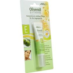 OLIVENÖL & Vitamin E Pflegeserum