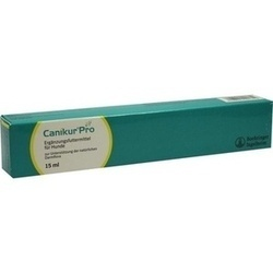CANIKUR Pro Paste vet.