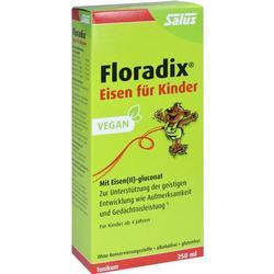FLORADIX Eisen für Kinder Tonikum