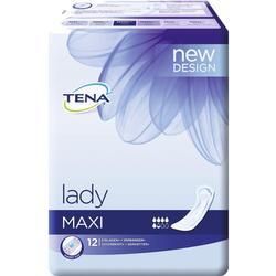 TENA LADY maxi Einlagen