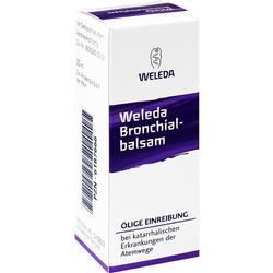 BRONCHIALBALSAM Weleda