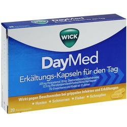 WICK DayMed Erk\a25ltungskapseln