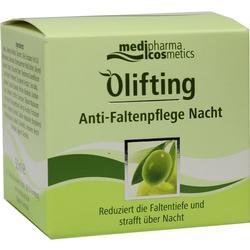 OLIVENÖL OLIFTING Anti-Faltenpflege Nachtcreme