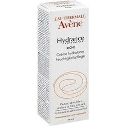 AVENE Hydrance Optimale riche Creme