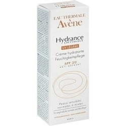 AVENE Hydrance Optimale UV legere Creme