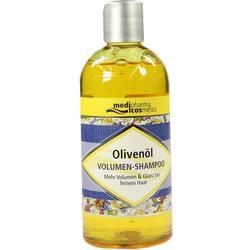 OLIVENÖL VOLUMEN-Shampoo
