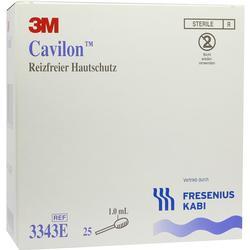 CAVILON reizfreier Hautschutz FK 1ml Applik.3343E