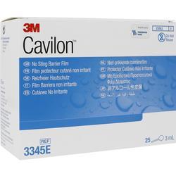 CAVILON reizfreier Hautschutz FK 3ml Applik.3345E