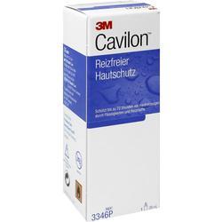 CAVILON reizfreier Hautschutz FK Spray 3346P