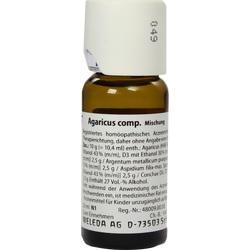 AGARICUS COMP.Mischung