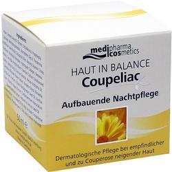 HAUT IN BALANCE Coupeliac aufbauende Nachtpflege