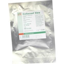 CELLACAST Xtra Longuette ungepolst.7,5x38 cm