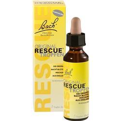 BACH ORIGINAL Rescue Tropfen alkoholfrei