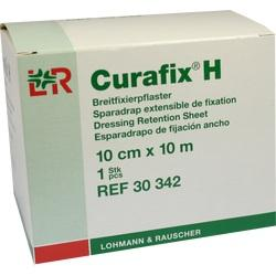 CURAFIX H Fixierpflaster 10 cmx10 m