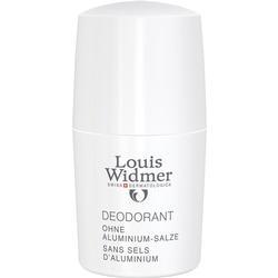 WIDMER Deodorant o.Aluminium-Salze Stick l.parf.