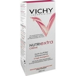 VICHY NUTRIEXTRA Creme