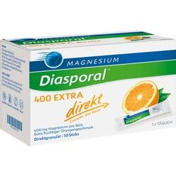 MAGNESIUM DIASPORAL 400 Extra direkt Granulat