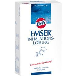 EMSER Inhalationsl\o25sung