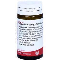 PASSIFLORA COMP.Globuli