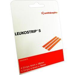 LEUKOSTRIP S Wundnahtstreifen 2 Blatt a 3/4 Str.
