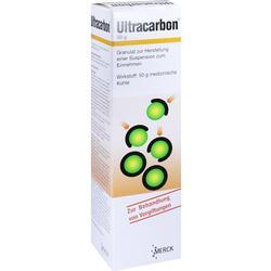 ULTRACARBON Granulat