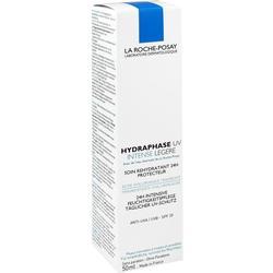 ROCHE-POSAY Hydraphase UV Intense Creme leicht