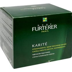 FURTERER Karite n\a25hrende Haarmaske