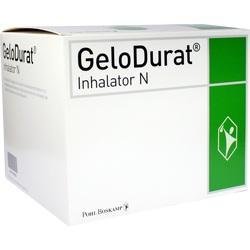 GELODURAT Inhalator N