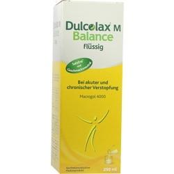 DULCOLAX M Balance flüssig